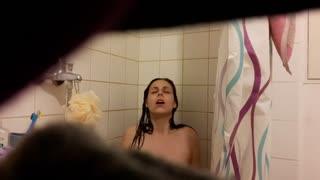 Antonia Sainz Voyeur porn screenshot 3